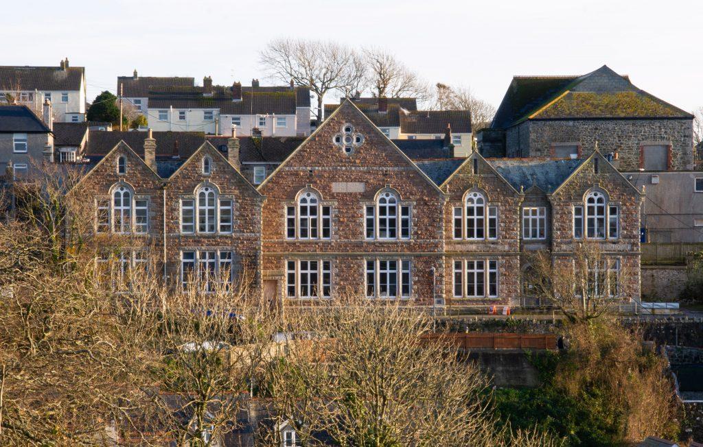 CAST Building, Helston